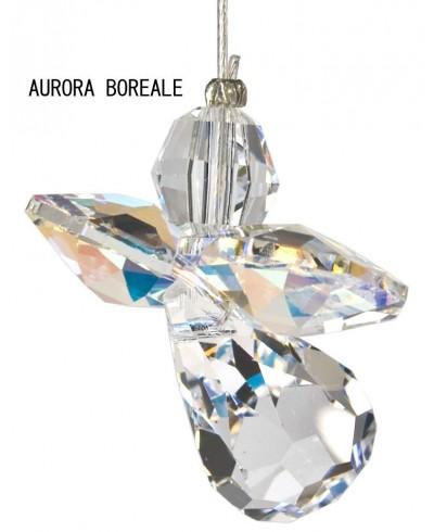 Angeli di cristallo