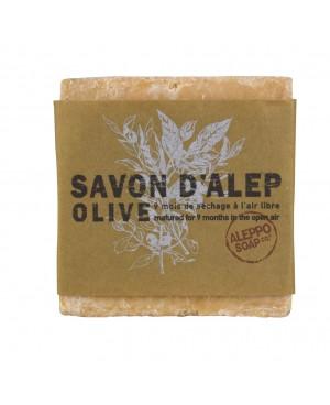 Pain d'Alep - oliva