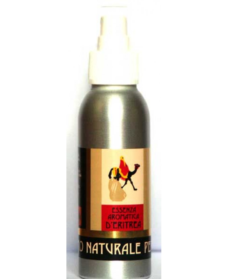 Profumo naturale spray per ambienti Eritrea