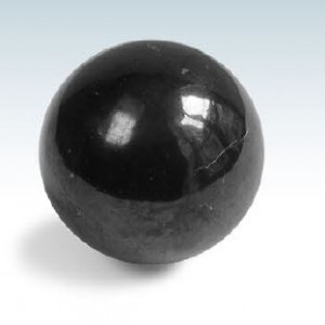 Sfera Shungite | Diametro 40 mm