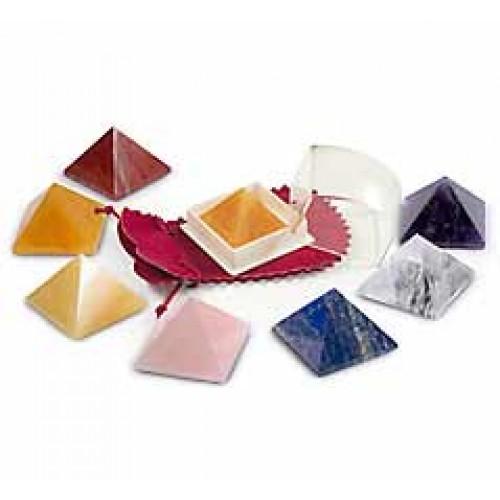 Piramidi di Cristallo