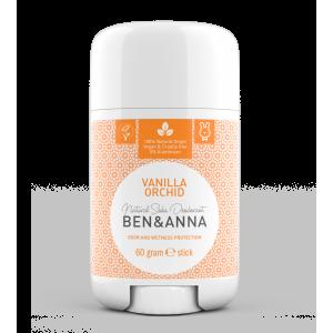 Deodorante vegan Ben & Anna