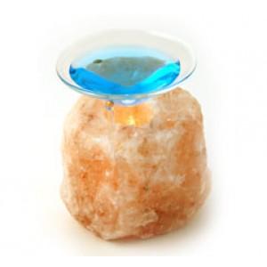 Diffusore in cristallo di sale