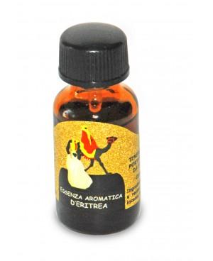 Essenza aromatica d'Eritrea