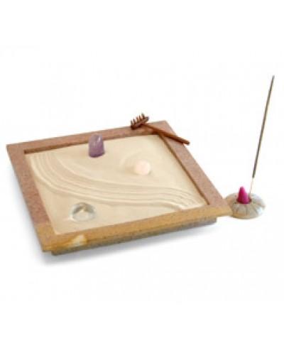 Giardino Zen in miniatura