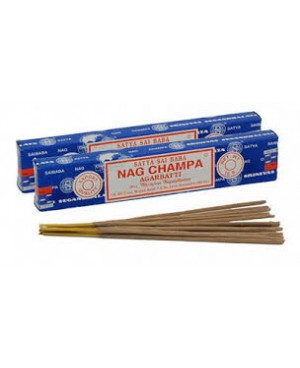 INCENSO NAG CHAMPA - 15 g