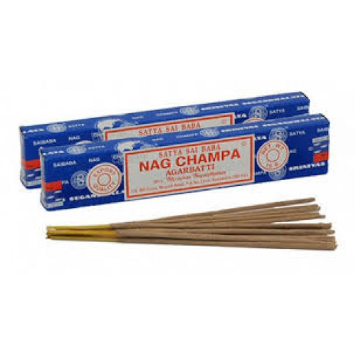 INCENSO NAG CHAMPA  40 g