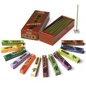 Incensi Linea Morning star | 200 sticks