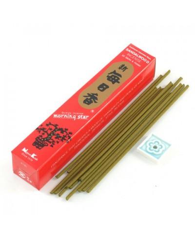 Incensi Linea Morning star | 50 sticks
