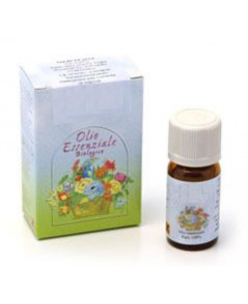 Olio essenziale Limone - 10 ml