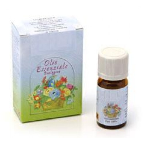 Olio essenziale Mandarino - 10 ml