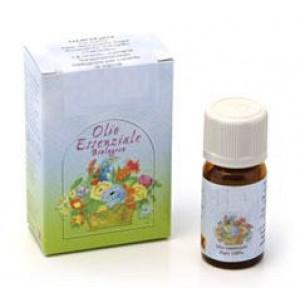 Olio essenziale Vetiver - 10 ml