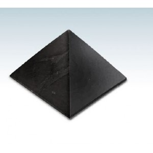 Piramide  Shungite | Base 40 mm