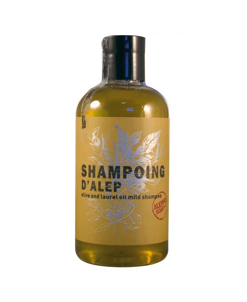 Shampo aleppo 250 ml